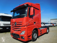 Mercedes ACTROS18 51 tractor unit used