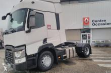 Tracteur Renault T 460 occasion