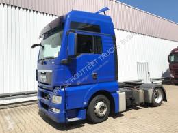 Cabeza tractora MAN TGX 18.440 4x2 LLS-U 18.440 4x2 LLS-U, Hydraulik, Low Liner, XXL Kabine