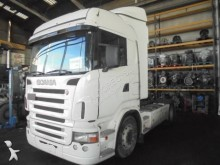 Cap tractor Scania R 470 second-hand