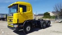 Scania C 164C480