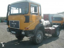 MAN 19.343 tractor unit used