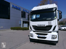 tracteur Iveco STRALIS AS46TP, Dealer