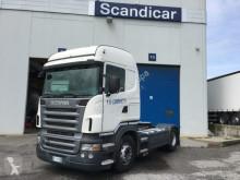 Traktor Scania LA R500 LA4X2 MNA brugt