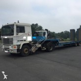 Volvo low bed tractor unit F12 360