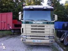 Scania L 124L420 HPI