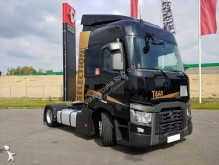 Renault low bed tractor unit T-Series 460