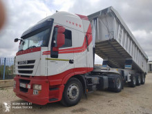 Iveco Stralis 440 S 45 tractor unit used