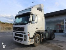 Volvo FM12 420 tractor unit used