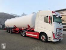Tahač Volvo FH460 4x2 EURO 6 SZM Mit ADR TOP! použitý