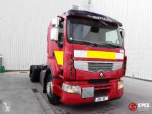 Renault Premium 410 tractor unit used
