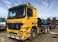 Mercedes 33.50 tractor unit used