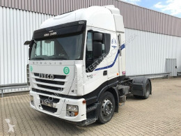 Trekker nc Stralis AS440S45 T/P 4x2 ActiveSpace Stralis AS440S45 T/P 4x2 ActiveSpace tweedehands