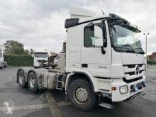Mercedes tractor unit Actros 2648LS 6x4 2648 LS 6x4, Kipphydraulik, Retarder