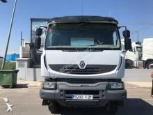 Renault tractor unit Kerax 450.18