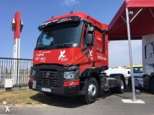 Tracteur Renault Gamme T 460 X Road occasion