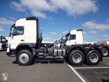 Tracteur Volvo FMX 540 occasion