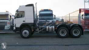 Nyergesvontató Volvo FMX 540 használt