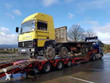 Tracteur Renault 365.38TI occasion