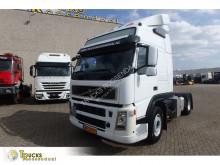 Volvo FM 370 tractor unit used