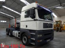 Tracteur MAN TGA33.480 occasion