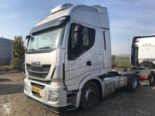 Tracteur Iveco Stralis Hi-Way AS440S46 TP E6 occasion