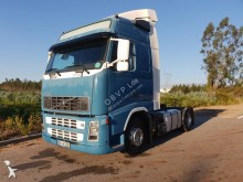 Volvo FH13 400 tractor unit used
