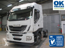 Iveco Stralis AS440S48T/P tractor unit used