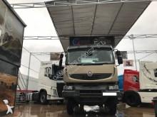 Ťahač Renault Kerax 450.18