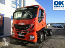 Trekker Iveco Stralis AS440S46T/P tweedehands