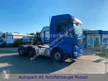 Tracteur MAN TGX TGX 33.540 6x4 BLS Klima Euro 5 occasion