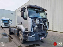 Renault Lander 450 accident tractor unit used