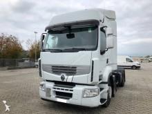 Тягач опасные продукты / правила перевозки опасных грузов Renault Premium 460