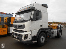 Volvo FMX 410 tractor unit used