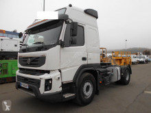 Tracteur Volvo FMX 410 occasion