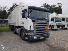 جرار Scania R