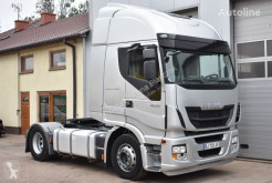 Cabeza tractora Iveco Stralis AS 450 *2011* 445.000km IMPORT FRANCE usada