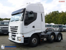 cap tractor Iveco AS440S50 RHD