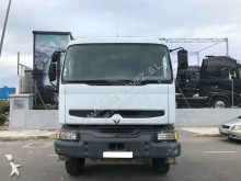 Renault Kerax 400 tractor unit used
