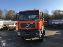 Used tractor unit MAN 18.390