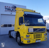 Volvo tractor unit FM 10.360, Steel /Air, Manual Pumpe, Euro 2