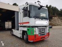 Renault Magnum 460 tractor unit used