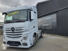 Ver as fotos Tractor Mercedes Actros 1843 LS