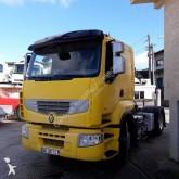 Cabeza tractora convoy excepcional usada Renault Premium 460 DXI