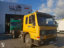 Çekici Volvo FL10 360,Steel / Air , Manual