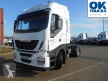 Traktor Iveco Stralis AS440S46T/P