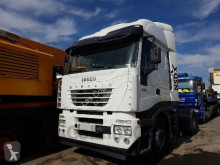 tracteur Iveco AS 440