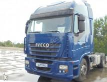 Iveco Stralis AS 440 S 45 TP tractor unit used