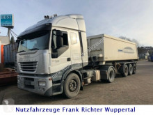 Iveco Stralis AS 440,500 PS,mit Kipphydraulik,Tüv 04/2 tractor unit