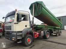 camion MAN 18-440 + ROBUSTE KAISER 2003